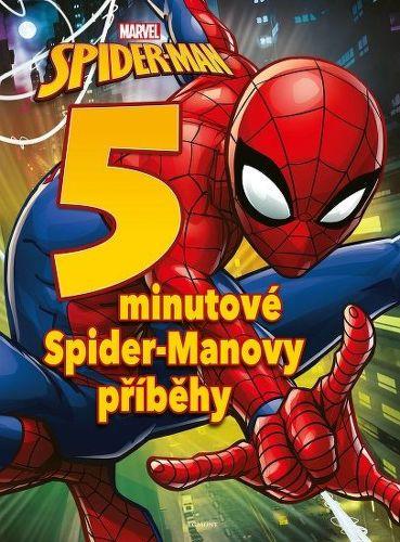 5-minutové Spider-Manovy příběhy
