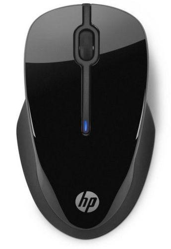 HP 250 černá