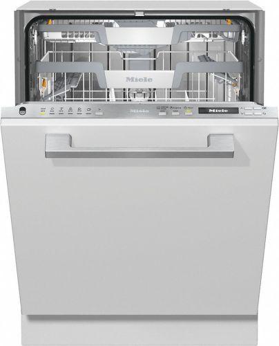 Miele G 7155 SCVi XXL, Vestavná myčka nádobí
