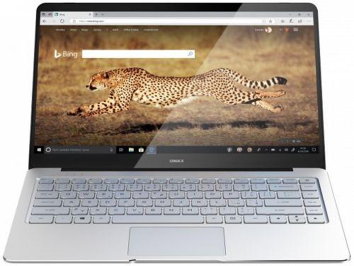 Umax VisionBook 14Wg Pro UMM23014M stříbrný