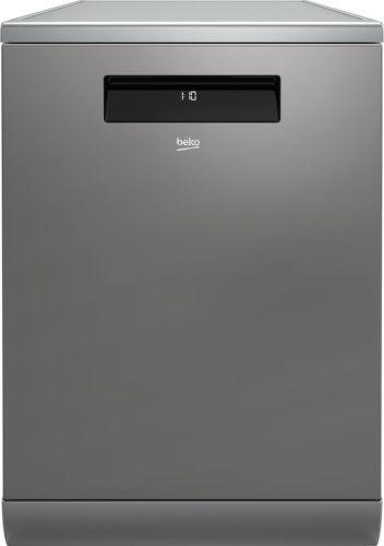 Beko DEN59532XAD, smart myčka nádobí