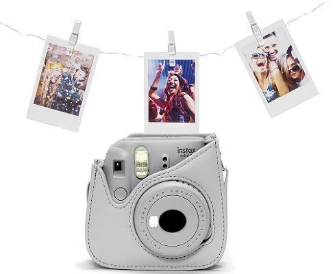 Fujifilm Instax Mini 9 set bílý
