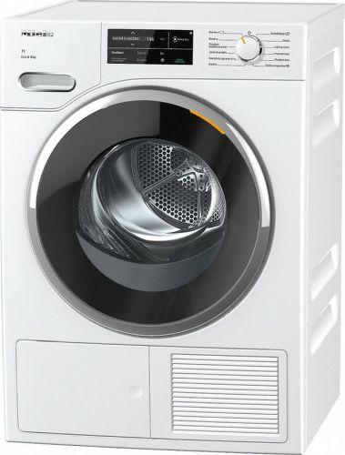 Miele TWJ 660 WP, Sušička prádla