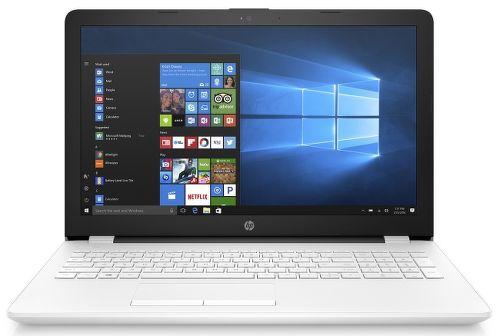 HP 15-rb071nc bílý
