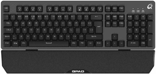QPAD MK40