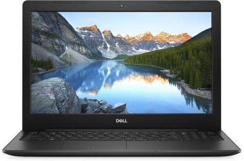 Dell Inspiron 15 N-3593-N2-515K černý