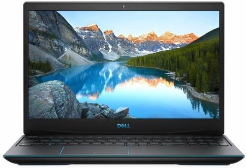 Dell G3 15 Gaming N-3590-N2-512K černý