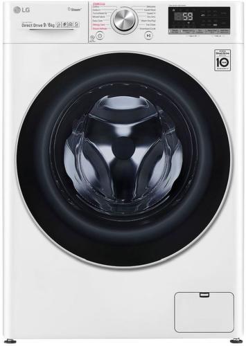LG F4DV709H1, Pračka se sušičkou