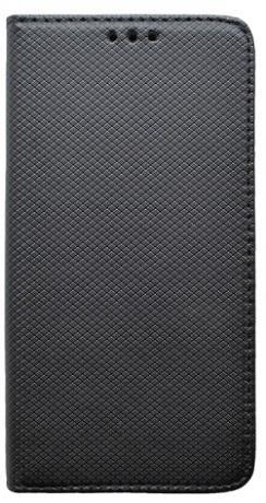Mobilnet knížkové pouzdro pro Samsung Galaxy S20, černá