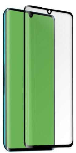 SBS 4D Full Cover tvrzené sklo pro Xiaomi Mi Note 10/Mi Note 10 Pro, černá