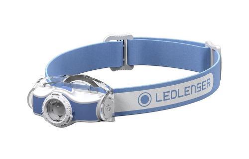 LED Lenser MH3 BLU