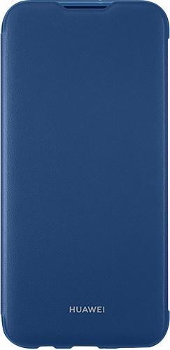 Huawei flipové pouzdro pro Huawei P20 Lite 2019, modrá