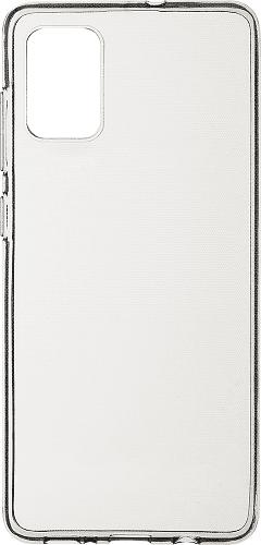 Winner Azzaro TPU pouzdro pro Samsung Galaxy Note 10 Lite, transparentní