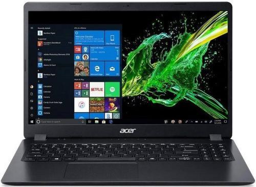 Acer Aspire 3 A315-54K NX.HEEEC.00F černý