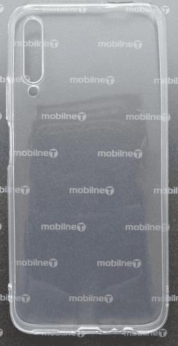 Mobilnet silikonové pouzdro pro Huawei P Smart Pro, transparentní