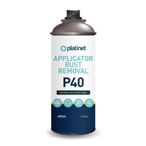 Plainet PFSP40