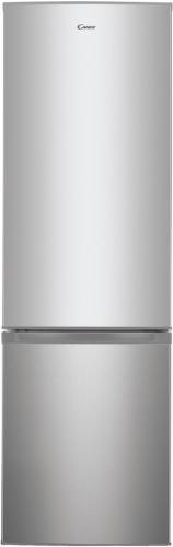 CANDY CHICS 5184X, nerezová kombinovaná chladnička
