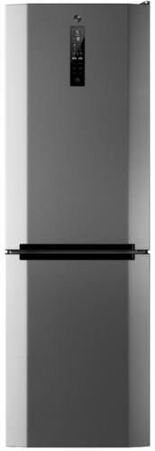 HOOVER HQN 184 X, smart kombinovaná chladnička