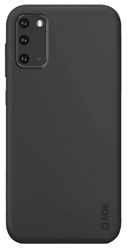 SBS Polo pouzdro pro Samsung Galaxy S20, černá