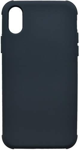 Mobilnet TPU pouzdro pro Apple iPhone Xs, černá