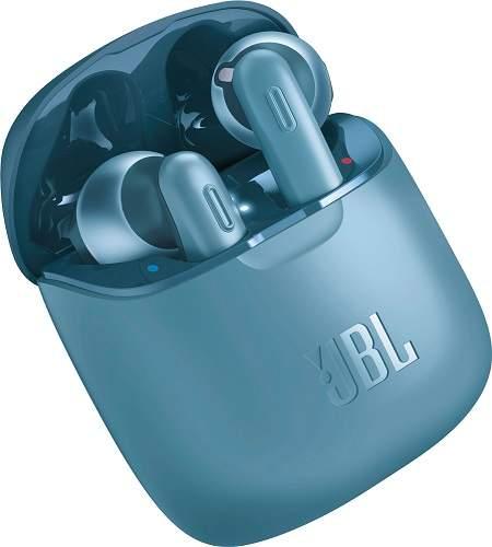 JBL  T220TWS BLU