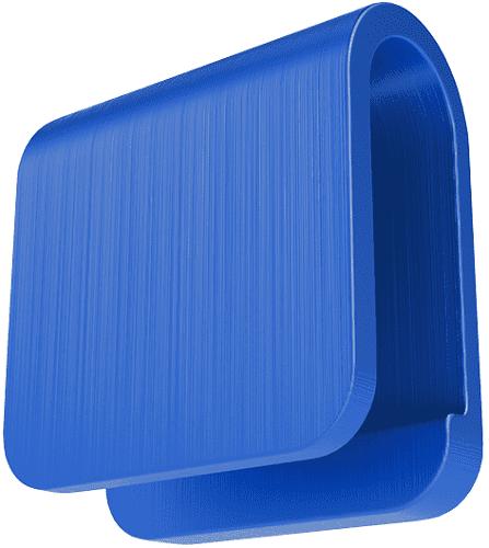 Easycover  613345 modrá krytka