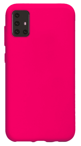 SBS School pouzdro pro Samsung Galaxy A71, růžová