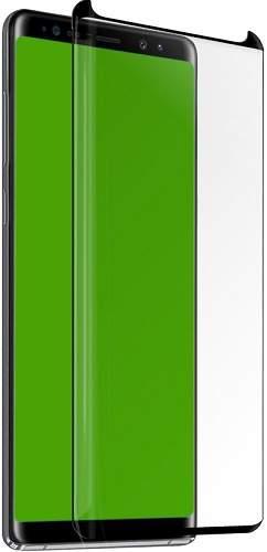 SBS 4D Full Glass ochranné tvrzené sklo pro Motorola Moto Edge Plus, černá