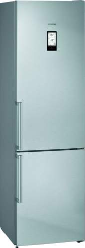 Siemens KG39NAIDP, Kombinovaná chladnička