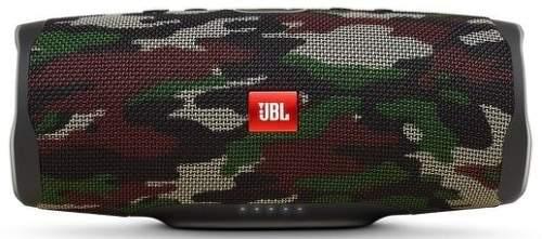 JBL CHARGE4 SQU