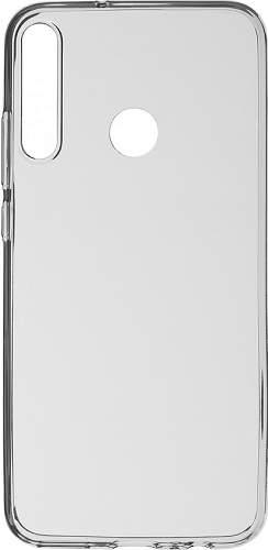 Winner TPU pouzdro pro Huawei P40 Lite E, transparentní