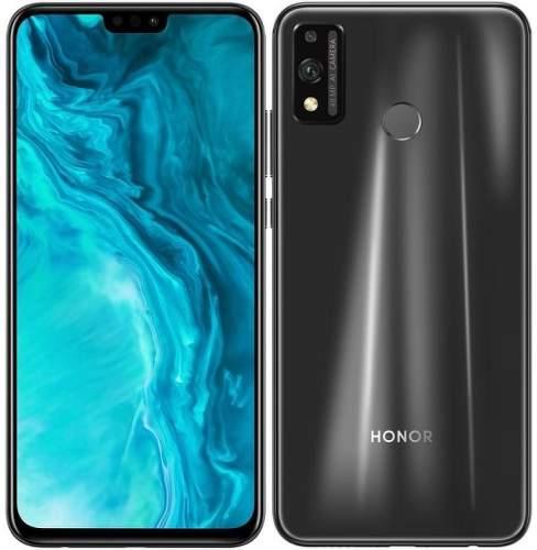 Honor 9X Lite 128 GB černý