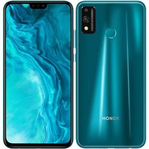 Honor 9X Lite 128 GB zelený