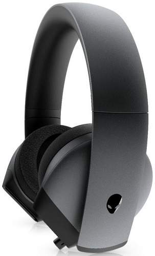 Dell Alienware AW510H šedý