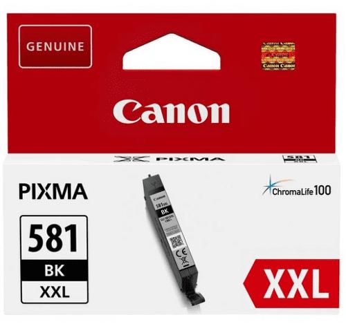 Canon CLI-581 XXL černá
