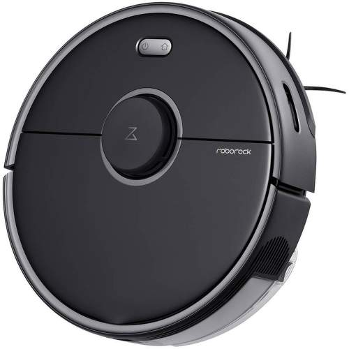 Roborock S5 Max Black.0
