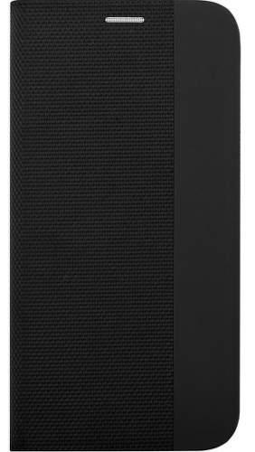 Winner Duet knížkové pouzdro pro Huawei P40 Lite E, černá