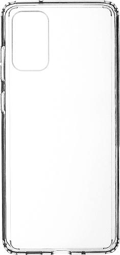 Winner Comfort silikonové pouzdro pro Samsung Galaxy A71, transparentní