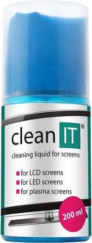 Connect IT CL-180 čistící roztok