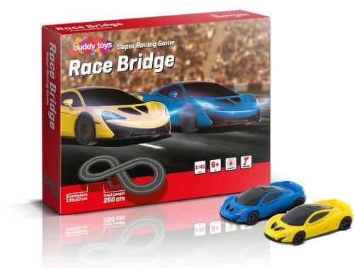 Buddy Toys Race BST 1263