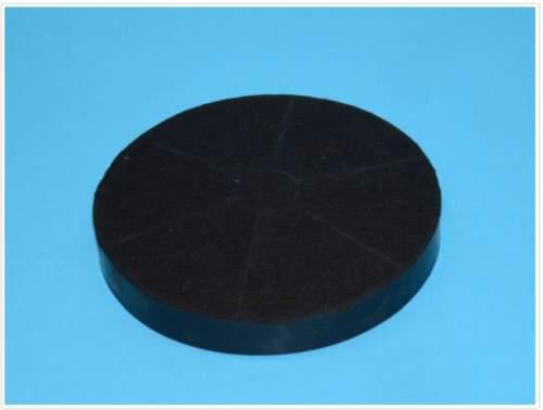 Gorenje UF 784407, Uhlíkový filtr