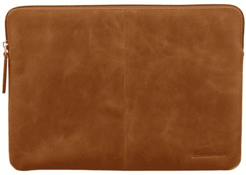 dBramante1928 Skagen Pro pouzdro na 14'' notebook a 15'' MacBook Pro 2016 (hnědé)