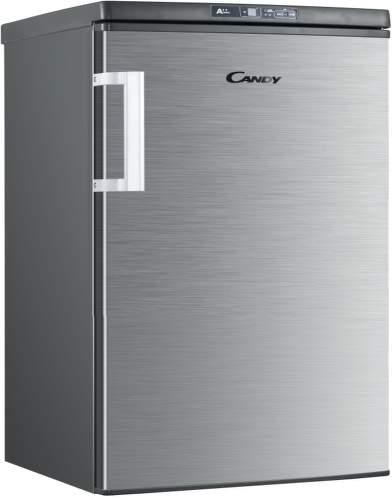 CANDY CHTF 544IXH, nerezová skříňová mraznička