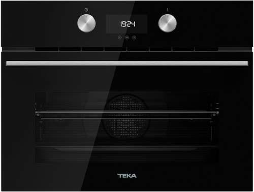 TEKA HLC 8400 BK, černá vestavná trouba