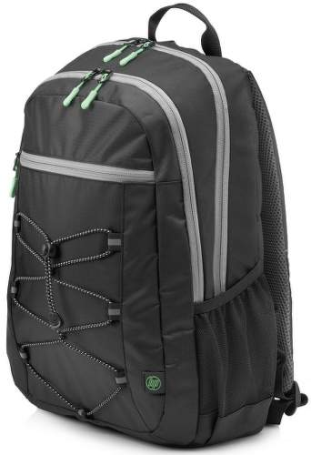 "HP Active Backpack 15,6"" černý"