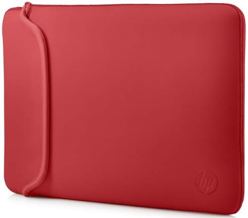 """HP Chroma Reversible Sleeve 14"""" červené/černé"""