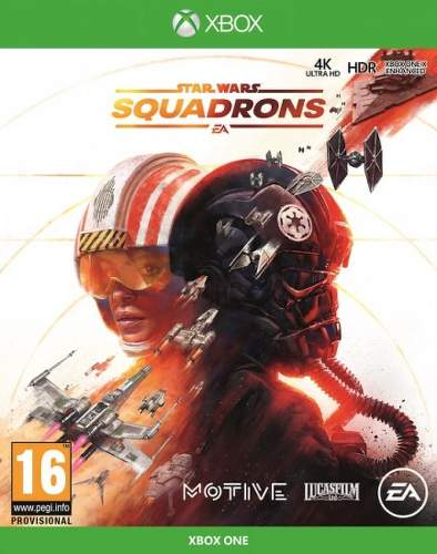 Star Wars: Squadrons - Xbox One hra