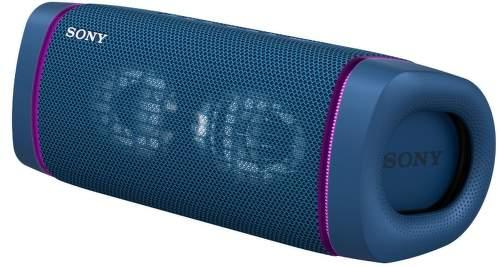 Sony SRS-XB33 modrý