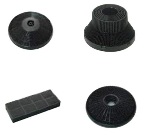Teka C3C uhlíkový filtr