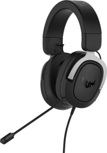 Asus TUF Gaming H3 černo-stříbrný